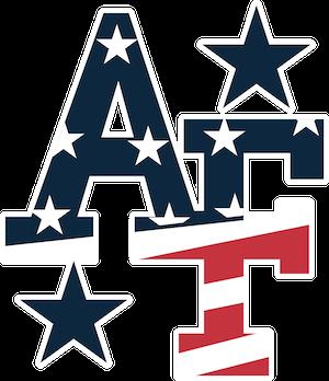 AF Logo Stars