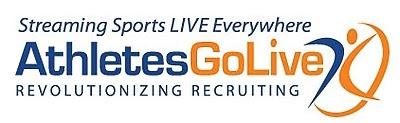 Athletes go live full