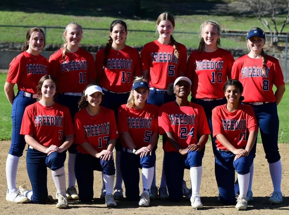 2021 Team Picture